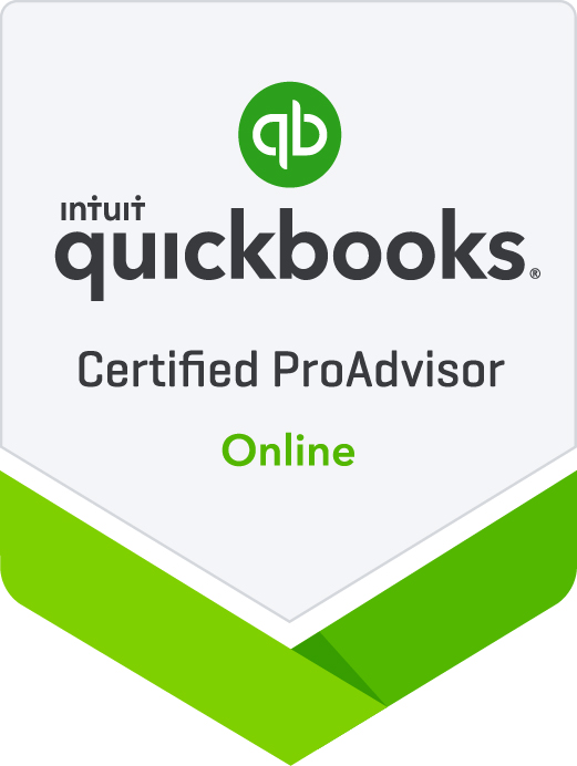 Certified QuickBooks Trained Staff