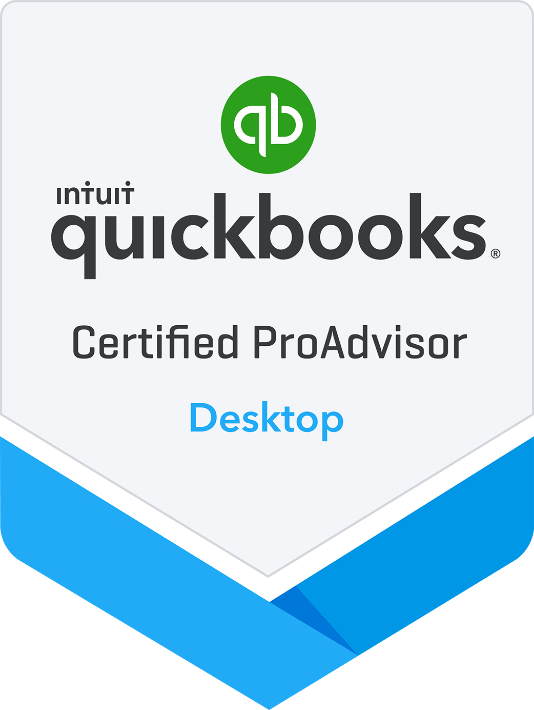 QuickBooks Certified ProAdvisor - QuickBooks Desktop 2015 Certification
